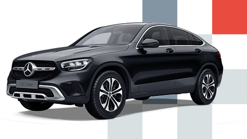 GLC COUPE 200d 4Matic 1