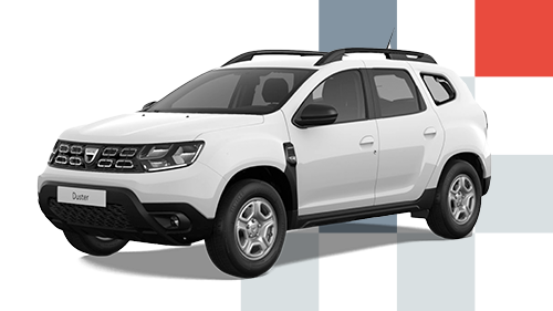 DUSTER COMFORT 4x4 130 CP