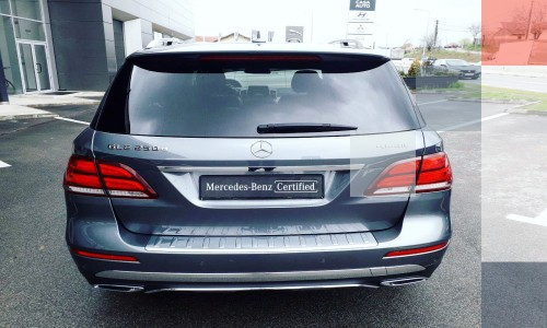 GLE250d 4MATIC